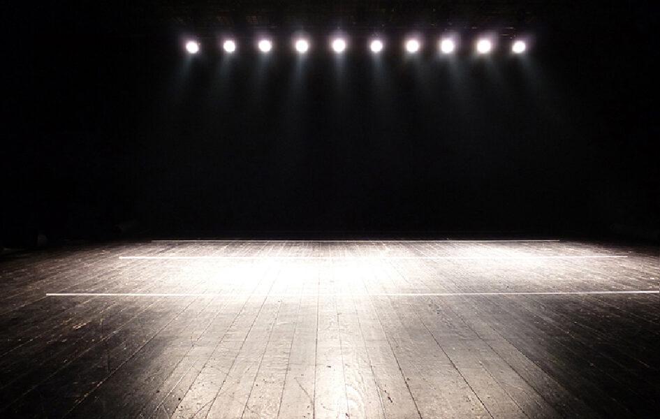 1.Something Still Uncaptured Choreography Maria Ramos Light design vinny jones