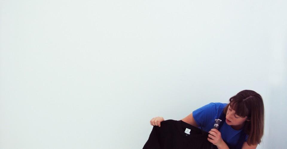 5 Eva Schippers OOE Status T-shirt