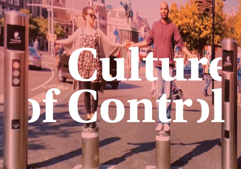 Start Culture of Control