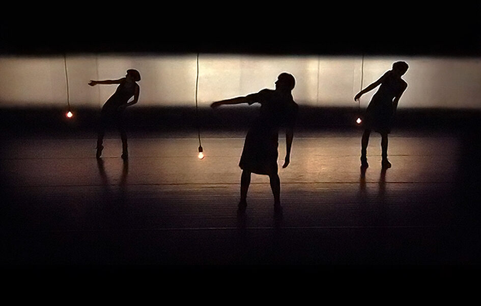 4.Nerves like Nylon Chorepgraphy Maria Ramos Light design vinny jones